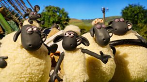 Shaun The Sheep - Series 4: 27. Save The Dump