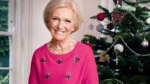 Mary Berry's Absolute Christmas Favourites - Episode 2