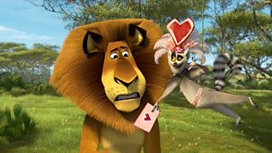 Madly Madagascar - Episode 10-02-2019