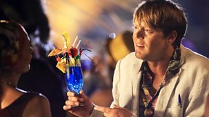 Death In Paradise - Series 4: Episode 1