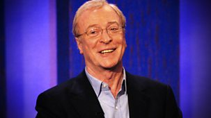 Talking Pictures - 33. Michael Caine