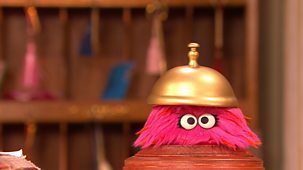The Furchester Hotel - 21. Ballroom Dance Weekend