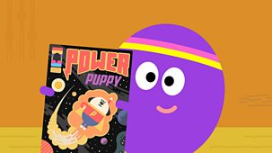 Hey Duggee - 6. The Super Squirrel Badge