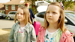 The Dumping Ground - Series 3: 3. Stuck With You