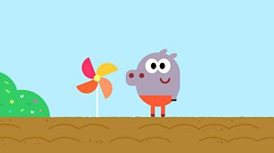 Hey Duggee - 9. The Scarecrow Badge