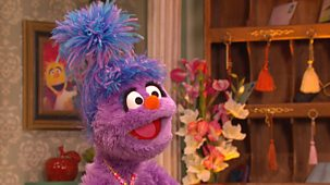 The Furchester Hotel - 22. Bebe Comes To Stay