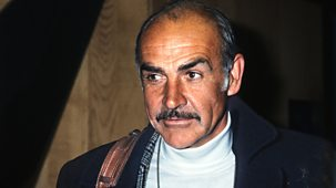 Talking Pictures - 34. Sean Connery