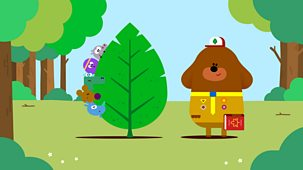 Hey Duggee - 12. The Leaf Badge