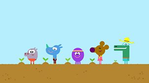 Hey Duggee - 14. The Food Growing Badge
