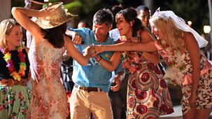 Death In Paradise - Series 4: Episode 4