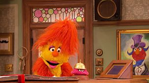 The Furchester Hotel - 24. Phoebe's Key