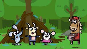 Boj - Adventure Camp