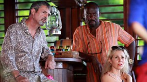 Death In Paradise - Series 4: Episode 5