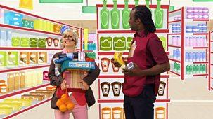 Let's Play - Series 2: 16. Supermarket Worker