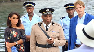 Death In Paradise - Series 4: Episode 6