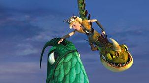 Dragons - Defenders Of Berk: 13. Free Scauldy