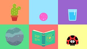 Hey Duggee - 18. The Show And Tell Badge