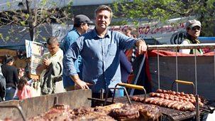 A Cook Abroad - 3. John Torode's Argentina