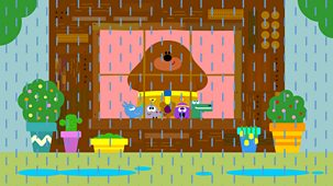 Hey Duggee - Series 1: 23. The Rain Dance Badge