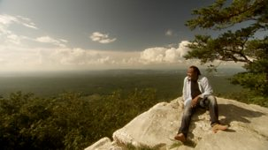 Reginald D Hunter's Songs Of The South - 1. Tennessee And Kentucky
