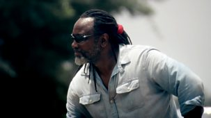 Reginald D Hunter's Songs Of The South - 3. Mississippi And Louisiana