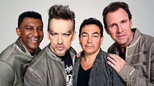 Boy George And Culture Club: Karma To Calamity - Episode 09-03-2019