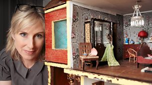 Secret Knowledge - 15. The Private Life Of A Dolls' House