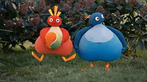 Twirlywoos - 9. This Way, That Way