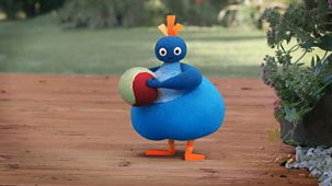 Twirlywoos - 10. Up And Down