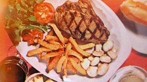 Timeshift - Series 14: 6. Spicing Up Britain: How Eating Out Went Exotic