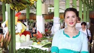 A Cook Abroad - 6. Rachel Khoo's Malaysia