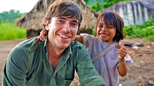 Caribbean With Simon Reeve - Episode 2
