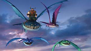 Dragons - Defenders Of Berk: 18. Bing! Bam! Boom!