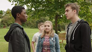 The Dumping Ground - Series 3: 10. Dragon Slayer
