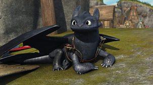 Dragons - Defenders Of Berk: 18. Cast Out Part 1
