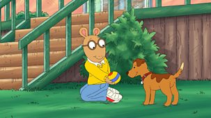 Arthur - Series 18: 18. One Ornery Critter