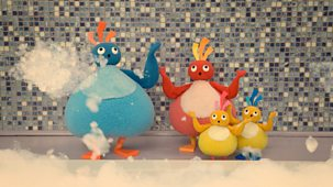 Twirlywoos - 16. Coming And Going