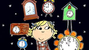 Charlie And Lola - Series 1: 7. I Am Not Sleepy And I Will Not Go To Bed