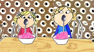 Charlie And Lola - Series 1: 2. I've Won, No I've Won, No I've Won