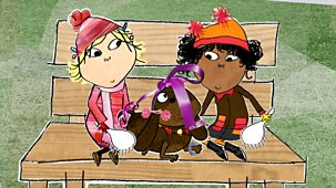 Charlie And Lola - Series 1: 3. We Do Promise Honestly That We Can Look After Your Dog