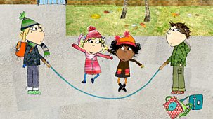Charlie And Lola - Series 1: 10. I Am Hurrying, I'm Almost Nearly Ready!