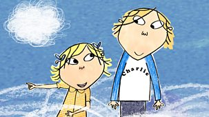 Charlie And Lola - Series 1: 8. I'm Really Ever Not So Well