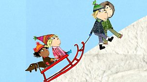 Charlie And Lola - Series 1: 19. Snow Is My Favourite And My Best