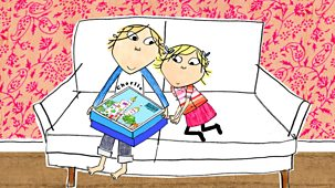 Charlie And Lola - Series 1: 26. My Little Town