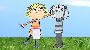 Charlie And Lola - Series 2 - I Spy With My Little Eyes