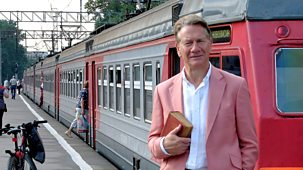 Great Continental Railway Journeys - Series 3 - Reversions: 2. Tula To St Petersburg - Part 2