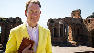 Great Continental Railway Journeys - Series 3 - Reversions: 4. Rome To Taormina - Part 2