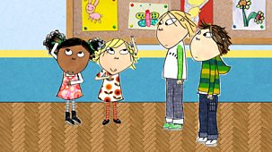 Charlie And Lola - Series 3 - I Can't Stop Hiccupping