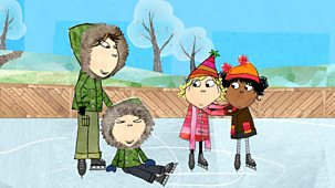 Charlie And Lola - Series 3 - I Really, Really Need Actual Ice Skates
