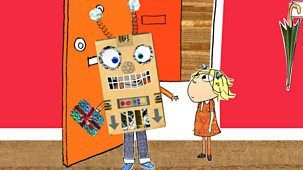 Charlie And Lola - Series 3 - I Wish I Could Do That, And Also That Too